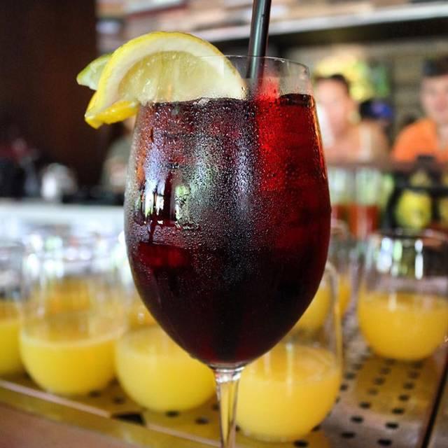 2 Skinny Drunks Drink Mixers Hit Miami  >> Tap 42 Miami Midtown Restaurant Miami Fl Opentable