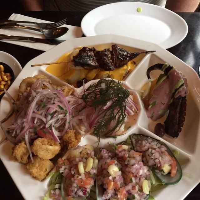Incas Grill Staten Island