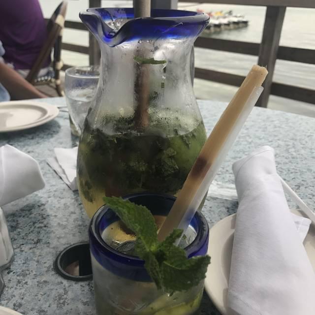 Columbia Restaurant - SandKey, Clearwater, FL