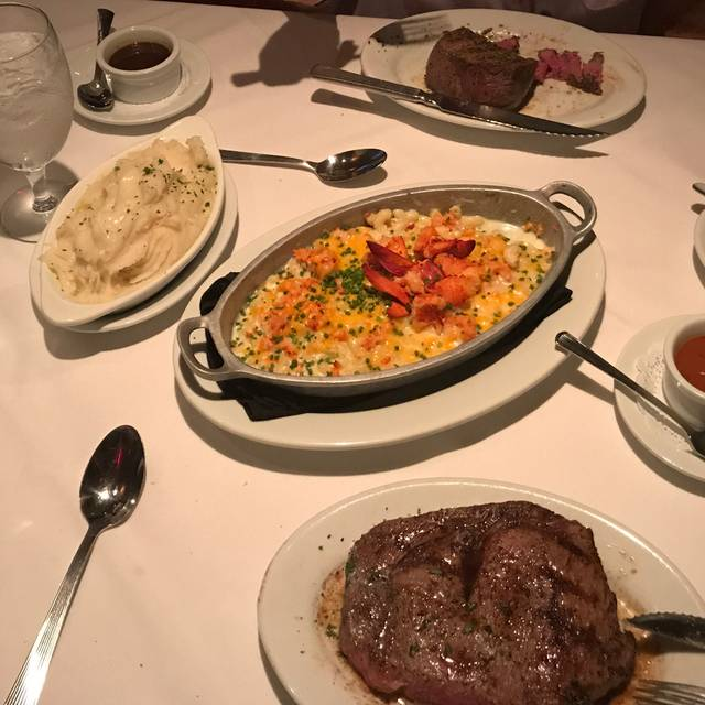 Ruth's Chris Steak House - Portland, Portland, OR