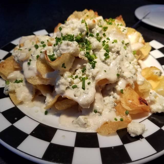 Cap City Fine Diner & Bar - Grandview, Columbus, OH
