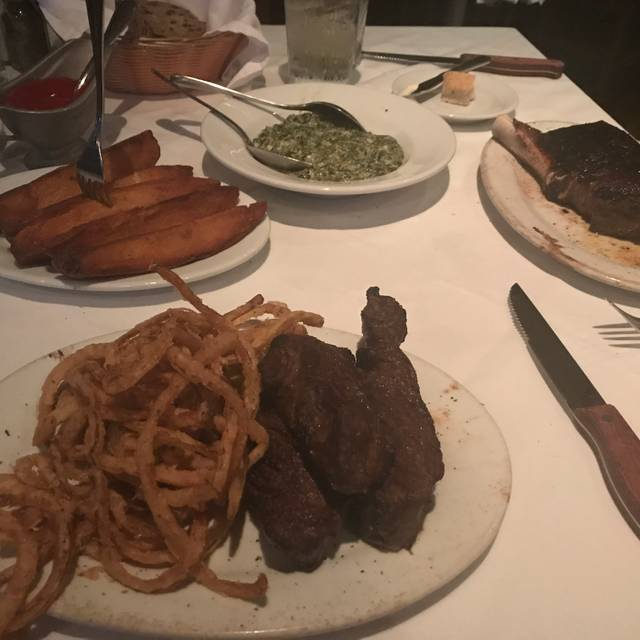 New York Prime Steakhouse - Boca Raton, Boca Raton, FL