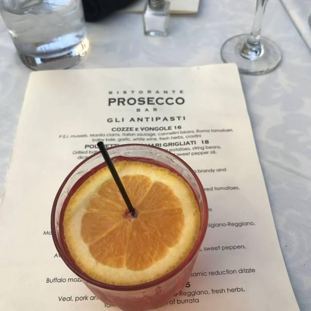 Prosecco, Chicago, IL