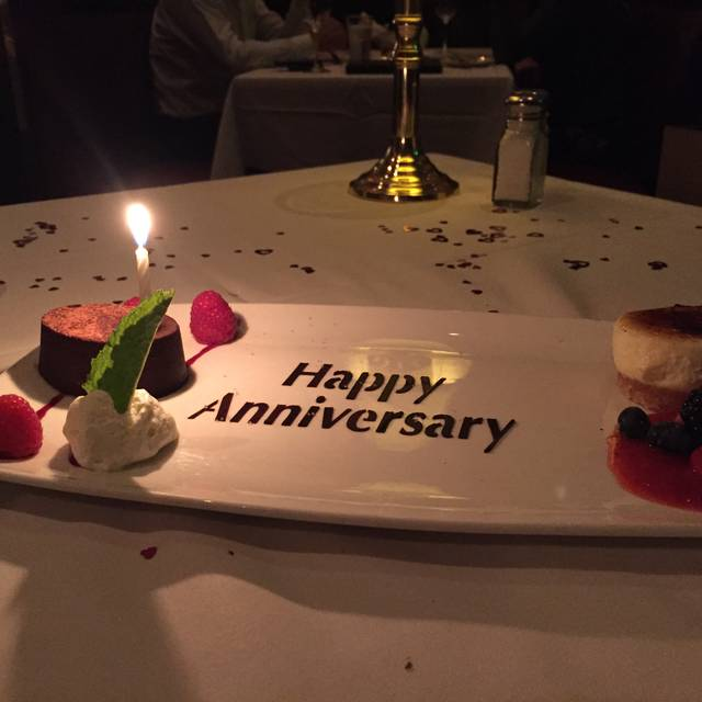 The Capital Grille - Pittsburgh, Pittsburgh, PA