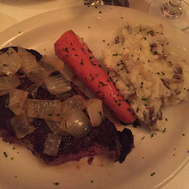 Bob's Steak & Chop House - Woodlands, Shenandoah, TX