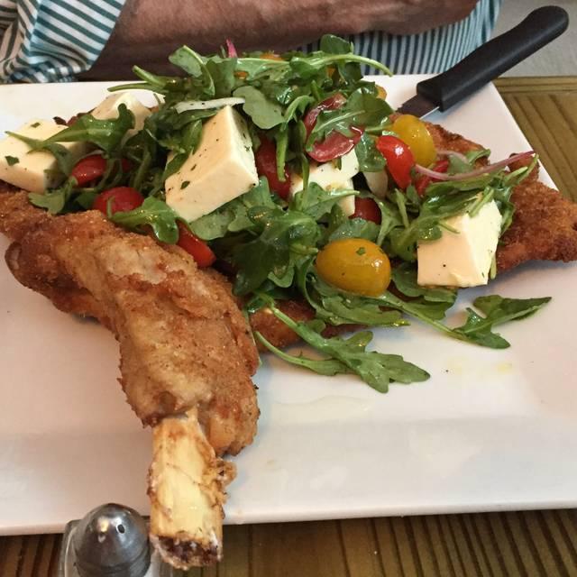 Olivella Restaurant North Bergen