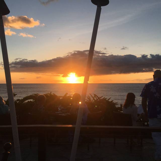 Kamuela Provision Co., Waikoloa, HI