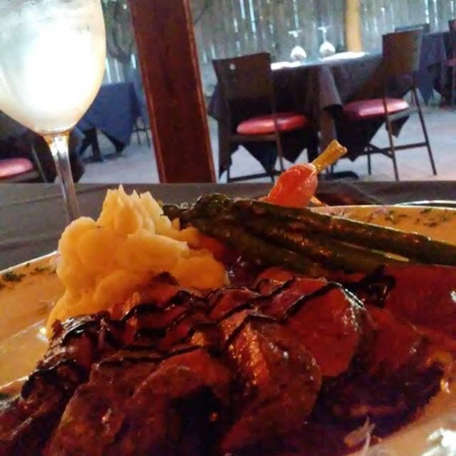 Tiburon Fine Dining, Sandy, UT