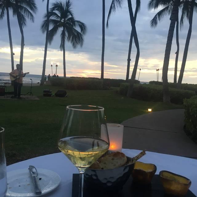 Brown's Beach House - The Fairmont Orchid - Kohala Coast, Kohala Coast, HI