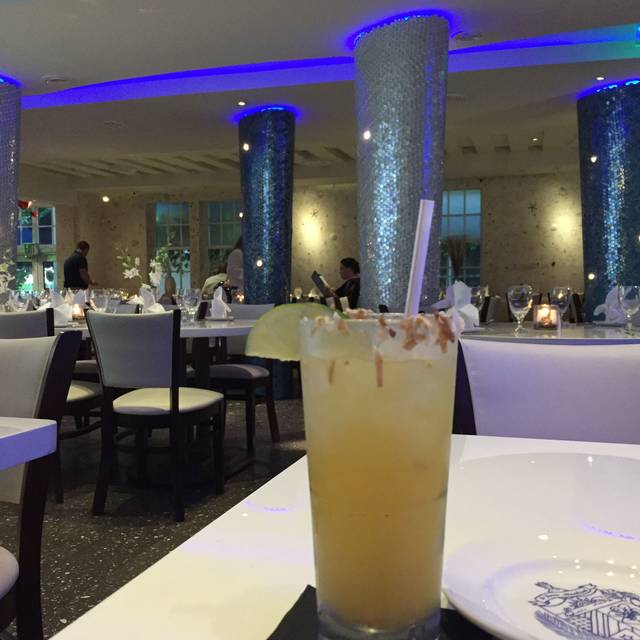 Larios on the Beach, Miami Beach, FL