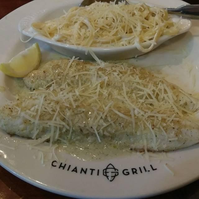 Chianti Grill - Roseville, Roseville, MN