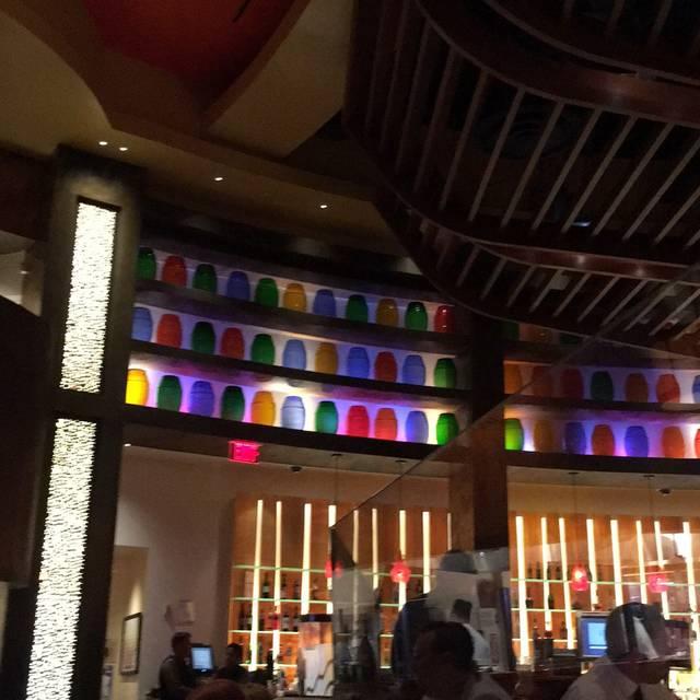 Mesa Grill - Caesars Palace Las Vegas, Las Vegas, NV