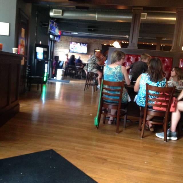 Lavergne's Tavern, Berwyn, IL