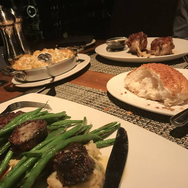Del Frisco's Double Eagle Steak House - Uptown, Dallas, TX