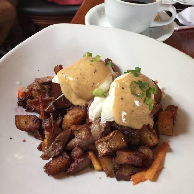 Atchafalaya Restaurant, New Orleans, LA