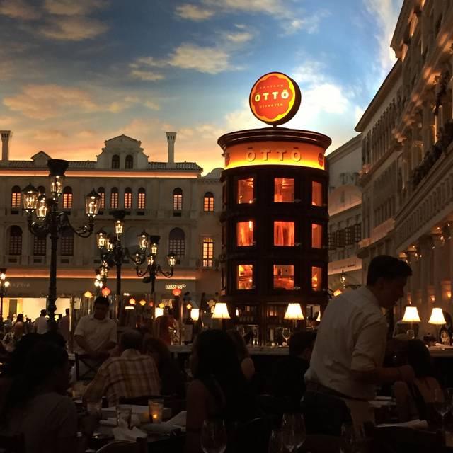 Otto Las Vegas, Las Vegas, NV