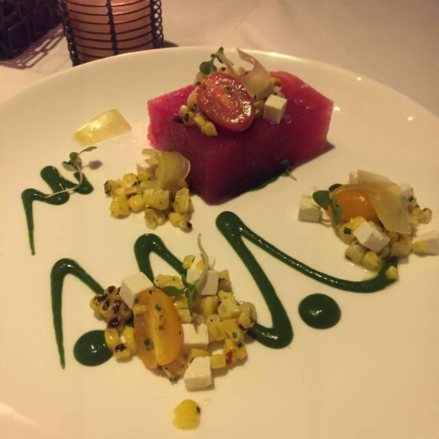 Valentino 39 s cucina italiana fort lauderdale fl opentable for Cucina italiana