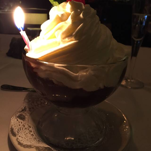 Morton's The Steakhouse - Hackensack, Hackensack, NJ