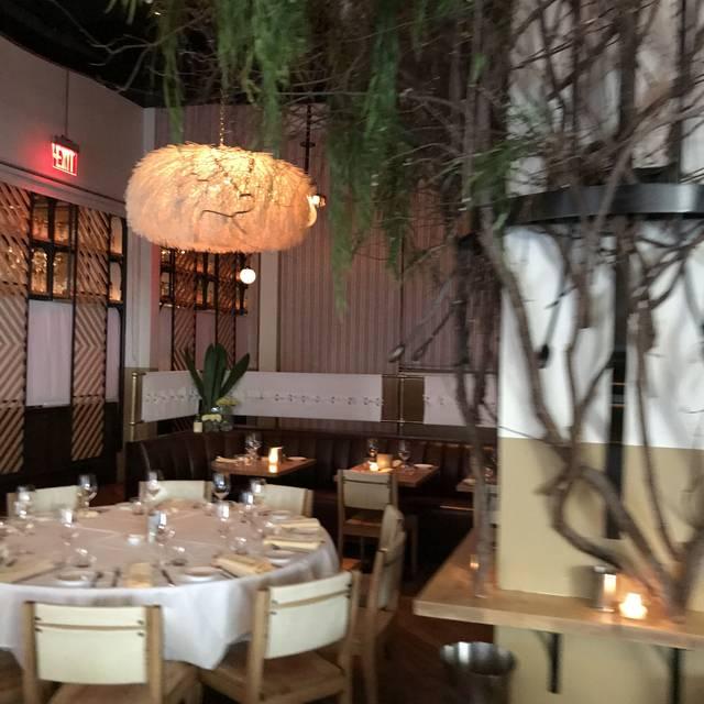 Park Avenue Wine Dinner, New York, NY