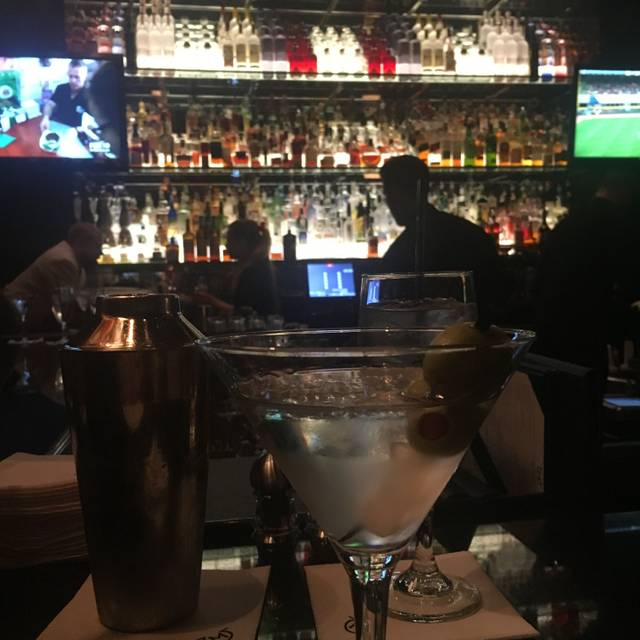 Mastro's Ocean Club - Scottsdale, Scottsdale, AZ