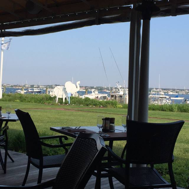 Brant Point Grill at the White Elephant, Nantucket, MA