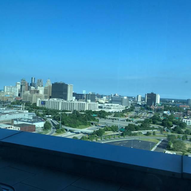 Iridescence, Detroit, MI
