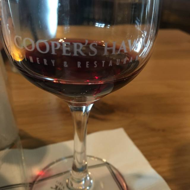 Cooper's Hawk Winery & Restaurant - Ashburn, Ashburn, VA