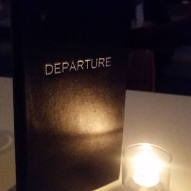 Departure Restaurant and Lounge, Portland, OR
