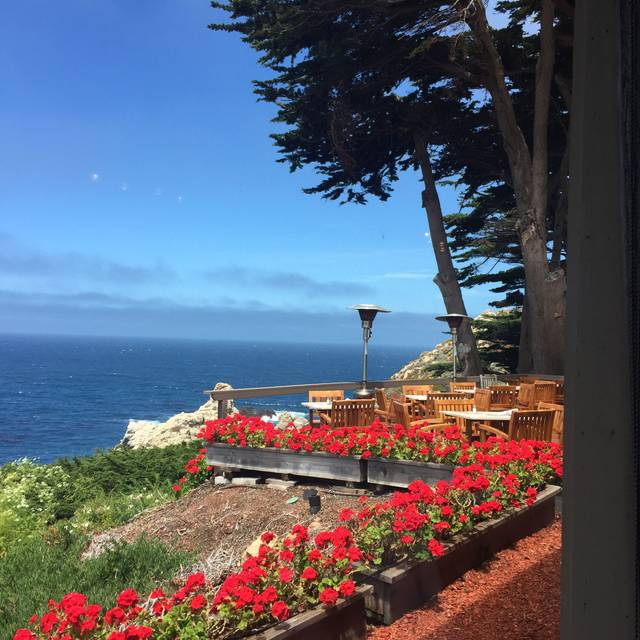 Rocky Point Restaurant, Carmel, CA