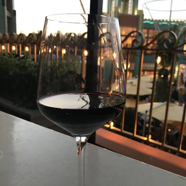 Catal Restaurant, Anaheim, CA