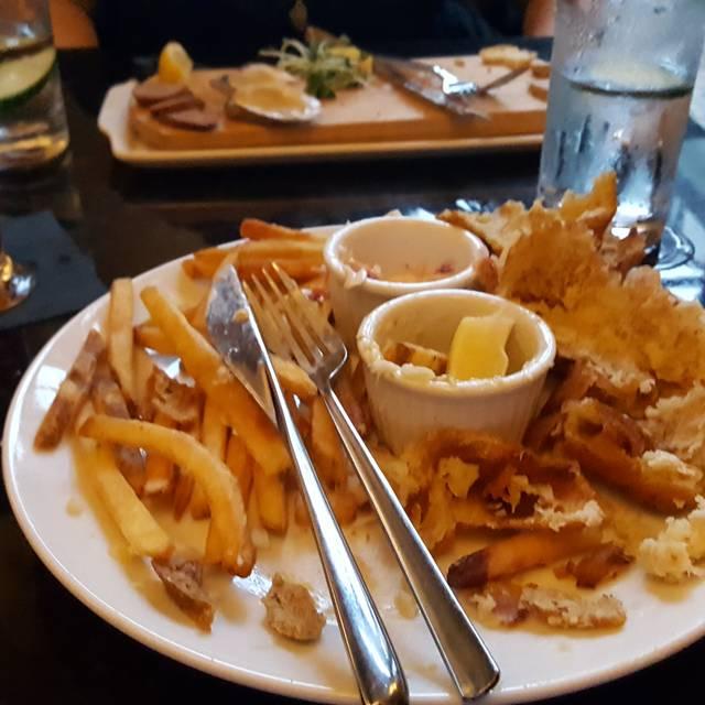 Braxton's Restaurant & Bar at The Algonquin Resort, St. Andrews, NB