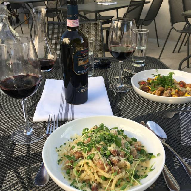 Stanza Italian Bistro & Wine Bar, Salt Lake City, UT