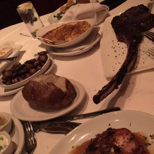 Fleming's Steakhouse - Livonia, Livonia, MI
