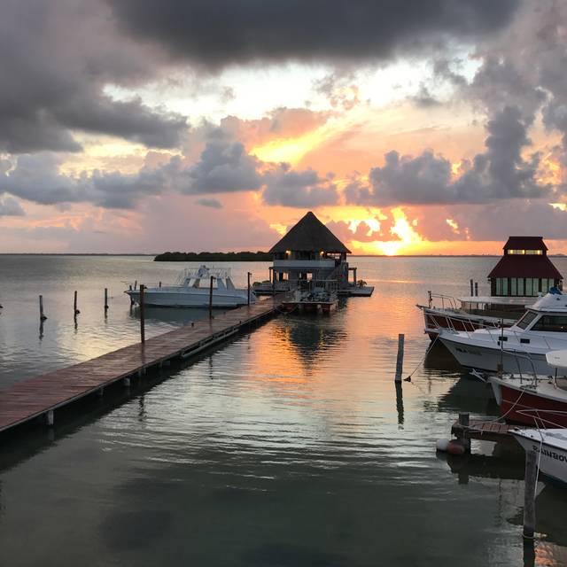 Puerto Madero - Cancun, Cancún, ROO