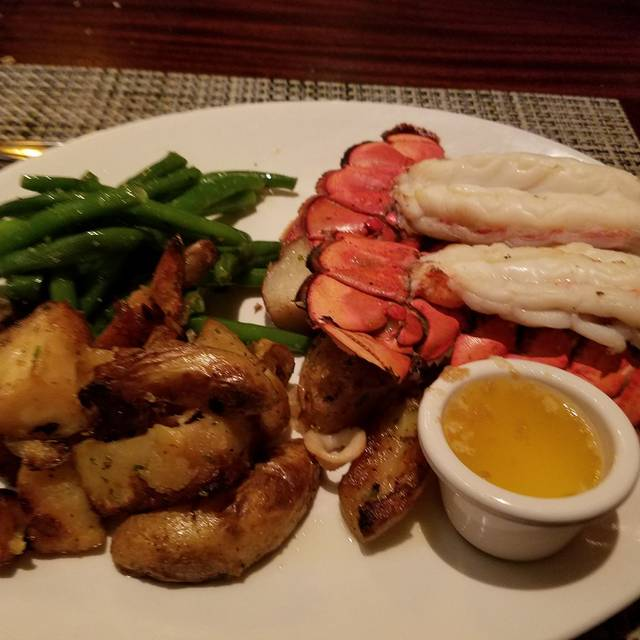 McCormick & Schmick's Seafood - Atlantic City - Harrah's, Atlantic City, NJ
