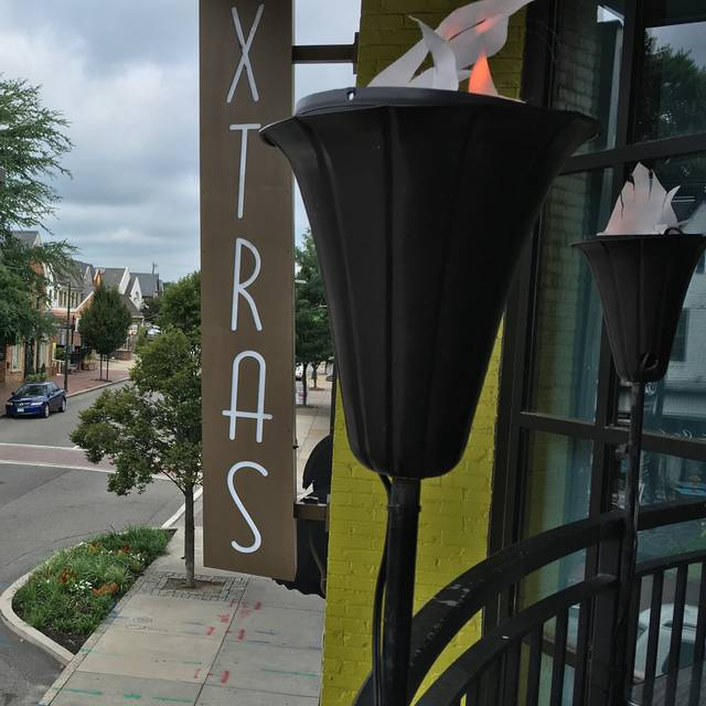 Xtra's Cafe, Richmond, VA