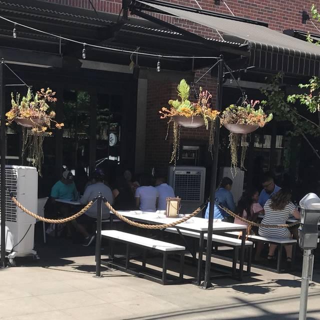 Iron Horse Tavern - Sacramento, Sacramento, CA
