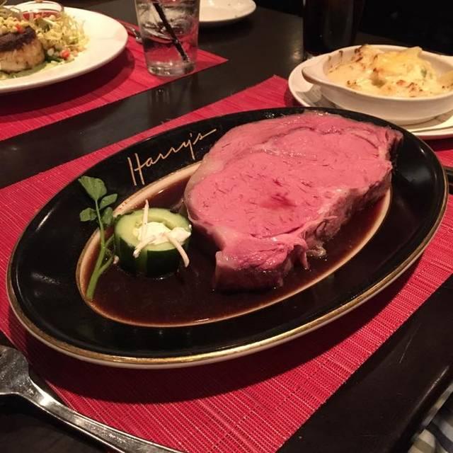 Harry's Savoy Grill, Wilmington, DE