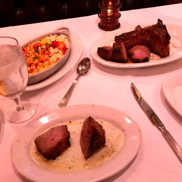 Ruth's Chris Steak House - Mobile, Mobile, AL