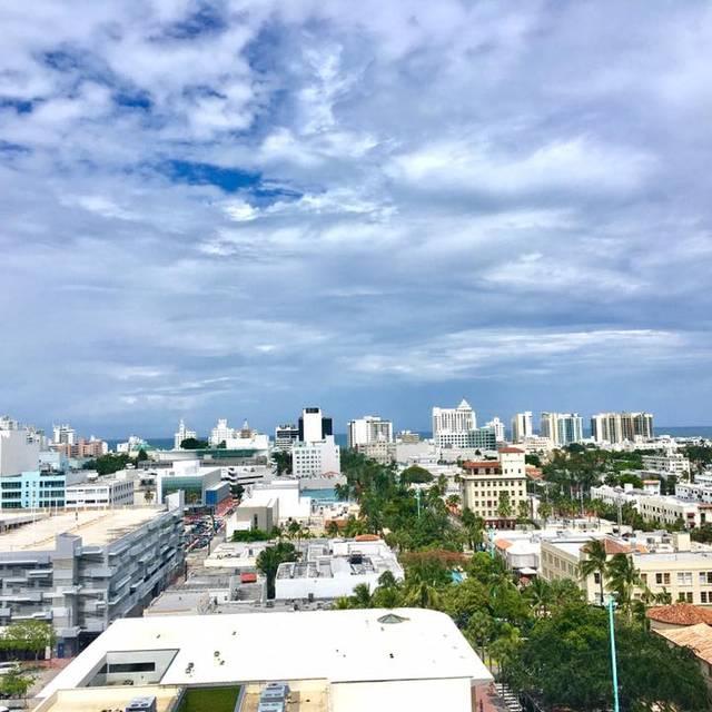 Juvia, Miami, FL