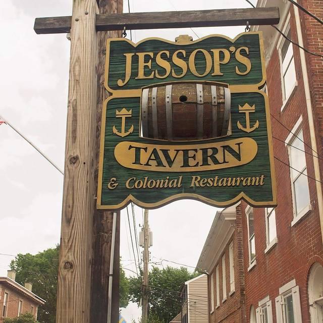 Jessop's Tavern, New Castle, DE