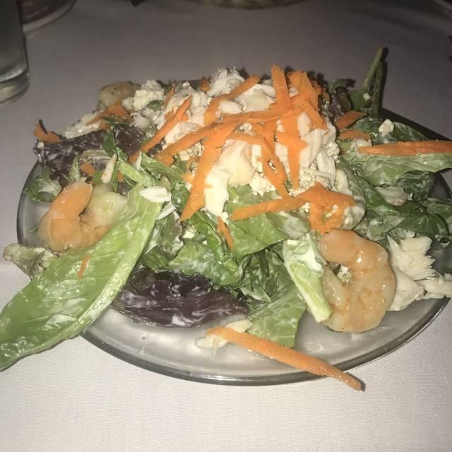 Rhythm Kitchen Seafood & Steaks, Las Vegas, NV
