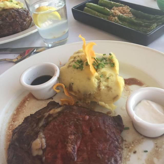 Chart House Restaurant - Tower of the Americas, San Antonio, TX