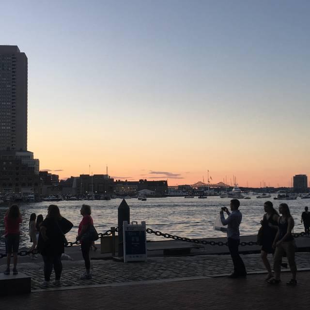 The Daily Catch Seaport, Boston, MA