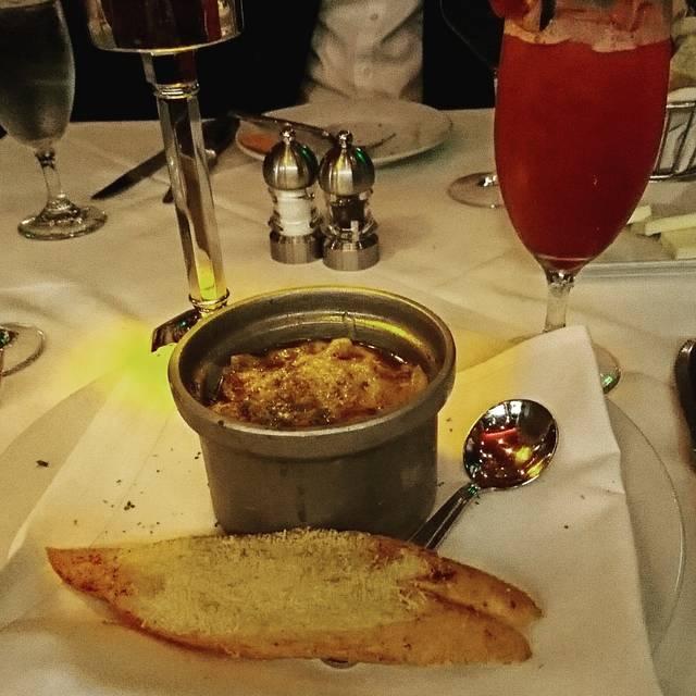 Mastro's Steakhouse - Beverly Hills, Beverly Hills, CA