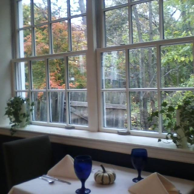 Carriage House Restaurant, Millburn, NJ