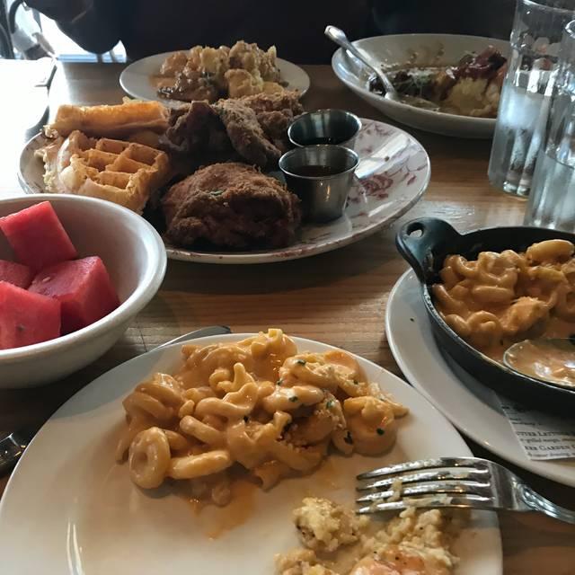 Yardbird Southern Table & Bar, Miami Beach, FL