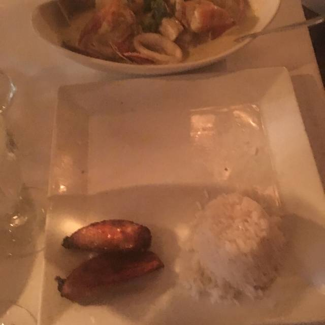 Catalina Restaurant, Fort Lauderdale, FL