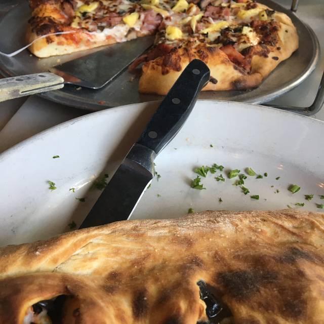 Pizzetta in Old Koloa Town, Koloa, HI