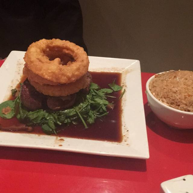 Arirang Hibachi Steakhouse, Langhorne, PA